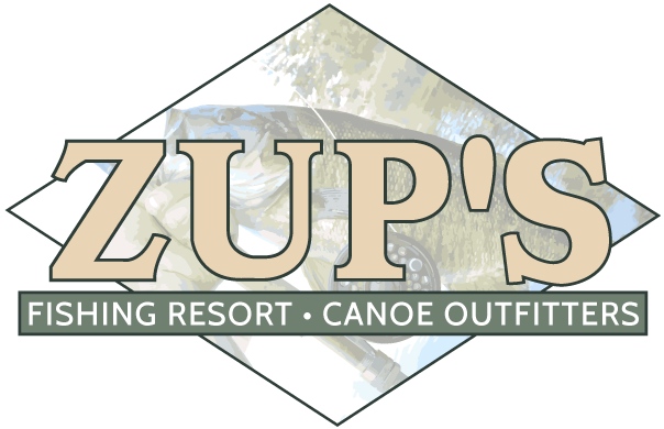 Zup's Fishing Resort & Canoe Outfitters on Lac La Croix Ontario